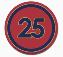 #25 - Jean-Eric Vergne (Scuderia Toro Rosso) by FormulaFans