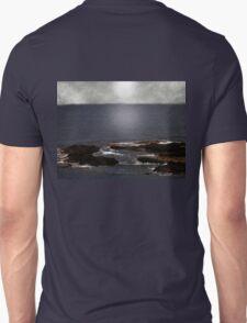 Silvered Sea Unisex T-Shirt