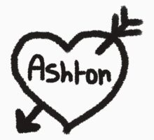 Ashton (5SOS) by HatsyAmos