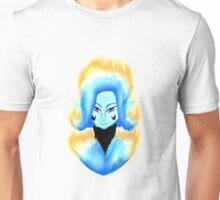 Flame Demon Unisex T-Shirt