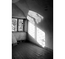 Interior Reflections Photographic Print