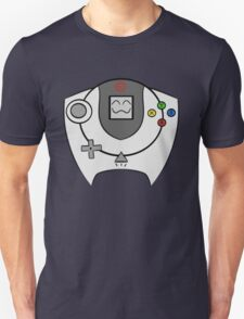 SEGA HAPPY DREAMCAST Unisex T-Shirt