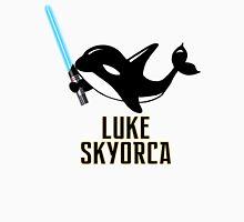 Luke Skyorca Unisex T-Shirt