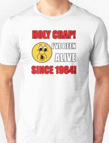 1964 50th Birthday Gag Gift T-Shirt T-Shirt