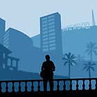 Grand Theft Auto: Michael by mcsjackson