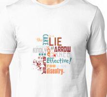 Nerd Shirt Unisex T-Shirt