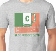 Chirish - St. Patrick's Day Unisex T-Shirt
