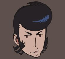 Space Dandy by Protendo