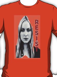 Resist fringe tribute T-Shirt