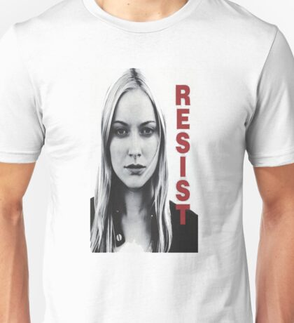Resist fringe tribute Unisex T-Shirt