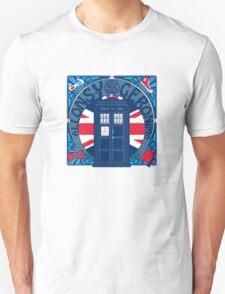 Allons-y, Geronimo ! Unisex T-Shirt