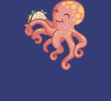 Tako-Taco cute octopus Unisex T-Shirt