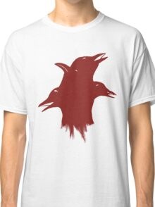 A Murder of Crows Classic T-Shirt