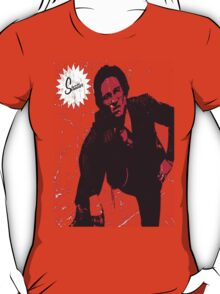 Mike Strutter red  T-Shirt