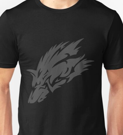 Twilight Princess - Wolf Unisex T-Shirt