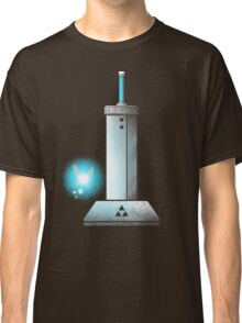 MASTER BUSTER SWORD Classic T-Shirt