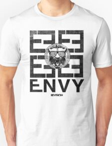 Envy Distressed Unisex T-Shirt