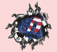 Mopar explosion  One Piece - Long Sleeve
