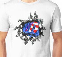 Mopar explosion  Unisex T-Shirt