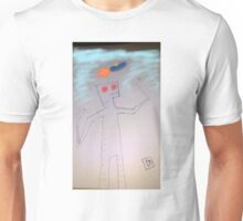 """Plan Ten from Outer Space: Remote Control Humans"" by Richard F. Yates Unisex T-Shirt"