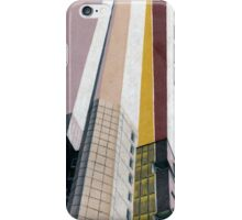 Roosevelt Island, New York iPhone Case/Skin
