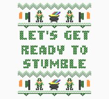 Let's Get Ready to Stumble St Patricks Day T Shirt Unisex T-Shirt