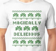 Magically Delicious St Patricks Day T Shirt Unisex T-Shirt