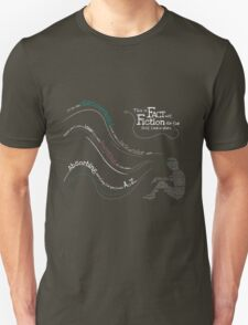 Lack of Color Unisex T-Shirt