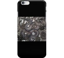 Fight of Flight iPhone Case/Skin