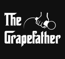 The Grapefather (Grapesquad) by zeephattony