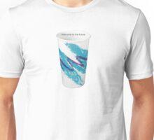 Solo Jazz Cup Design Unisex T-Shirt