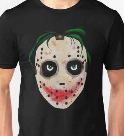 The Killing Vorhees Unisex T-Shirt