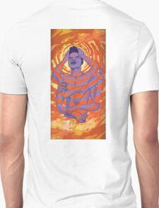 Skitzo  Unisex T-Shirt
