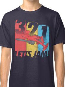 Let's Jam! (Ver. 2) Classic T-Shirt