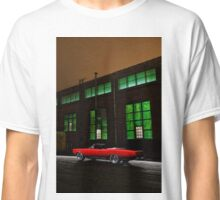 1967 Pontiac GTO Classic T-Shirt