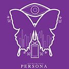 Persona by almn