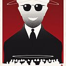 Dr Strangelove (SK Films) by AlainB68