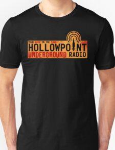Underground Radio Unisex T-Shirt