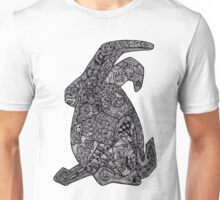 March Hare II Unisex T-Shirt