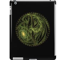 Green Valley  iPad Case/Skin