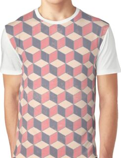 Boxes n' Boxes Graphic T-Shirt
