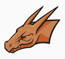 Charizard Sticker by Bect