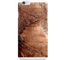 The Creek Down the Street iPhone Case/Skin