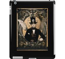 Handsome Devil iPad Case/Skin