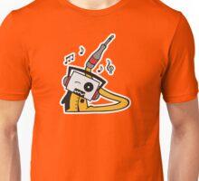 DigiDoodles: DJ Radiohead Unisex T-Shirt