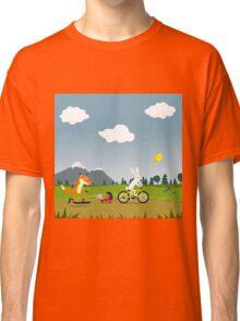Happy Riders Classic T-Shirt