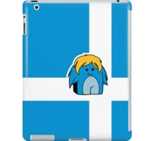 DigiDoodles: Fluffer iPad Case/Skin