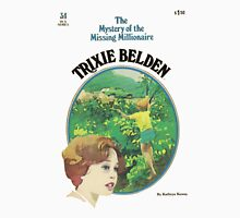 Trixie Belden Book Cover Unisex T-Shirt