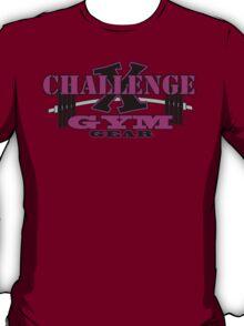challenge x pink T-Shirt