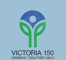 Victoria 150 Unisex T-Shirt